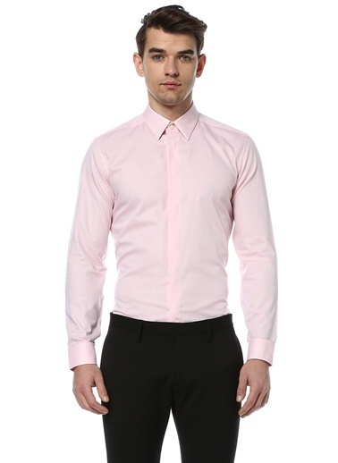 Marc Jacobs Gömlek Pembe